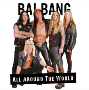 Bai Bang All Around The World 2013