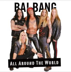 Bai Bang All Around The World 2013