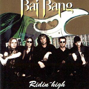 Bai Bang Ridin High 1996