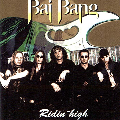 Bai Bang Ridin High 1996