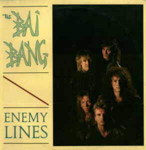 Enemy Lines - Bai Bang - 1988
