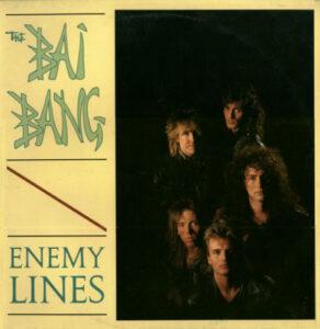 Enemy Lines - Bai Bang - 1988