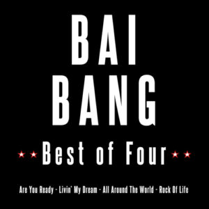 Bai Bang Best of Four 2019