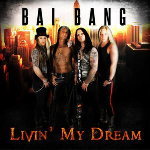 Livin My Dream - Bai Bang - 2011