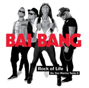 Bai Bang Rock of Life 2017
